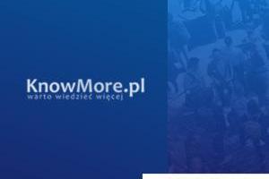 Redakcja Knowmore.pl   Portal popularnonaukowy   Warto wiedzieć więcej